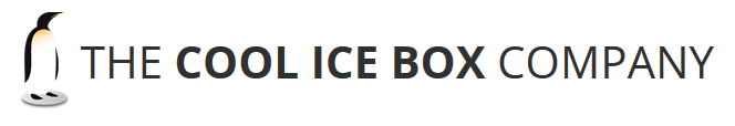 The Cool Icebox Company Logo